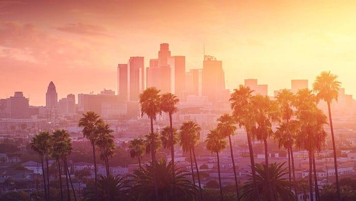 Los Ángeles organizará los Juegos Olímpicos de 2028.