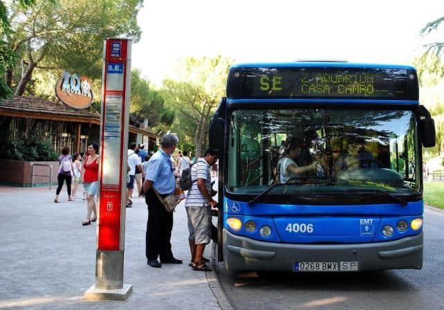 Transporte público Las diferencias en las tarifas alcanzan hasta el 245%. Sólo Valencia, Valladolid, Granada y Cuenca han aplicado subidas en lo que va de 2017.