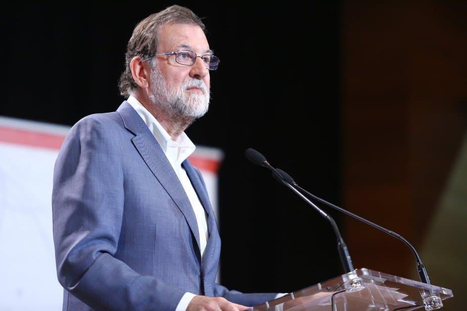 Mariano Rajoy - Turismo