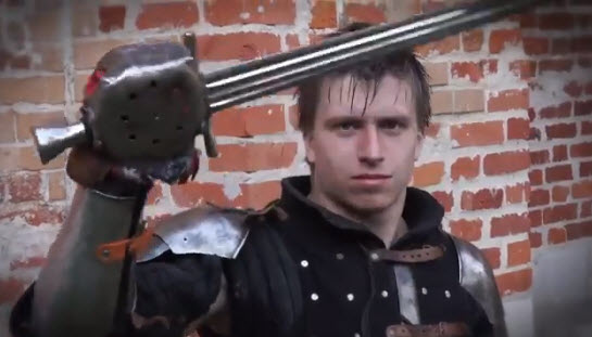 Rusia - Video Medieval