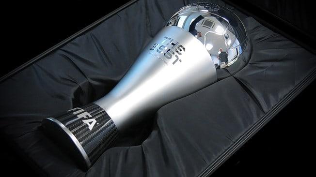 Premio The Best - Fifa