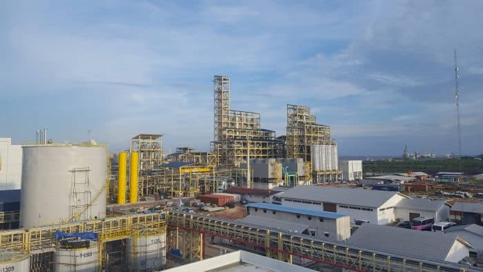 Cepsa inicia la producción de alcoholes vegetales en Indonesia para ser líder mundial