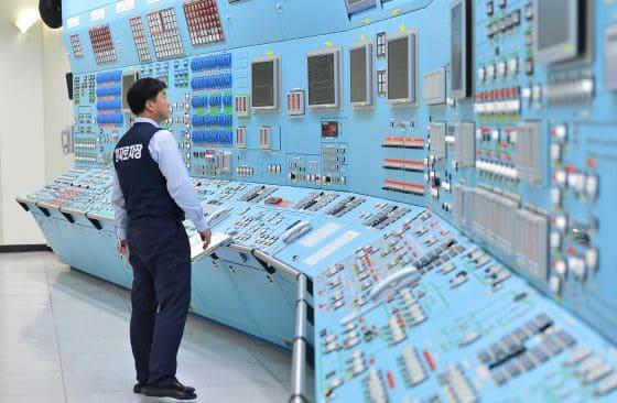 ¿Qué pasaría si hackeasen una central nuclear?