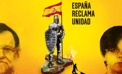 Portada para web. Cataluña