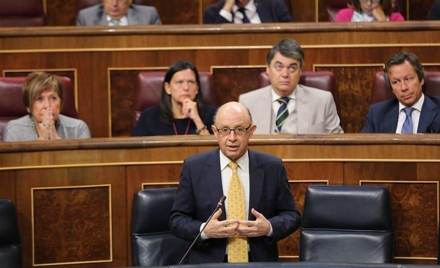 Presupuestos Generales y Pensiones abren el abril político