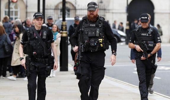 Londres Se trata de un joven de 21 años arrestado en la noche de ayer en Hounslow, al suroeste de la capital británica