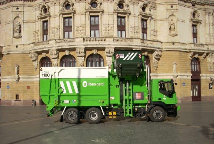 FCC El Ayuntamiento de Bilbao adjudica a FCC el saneamiento urbano