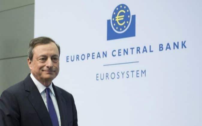 BCE El crecimiento ha mejorado notablemente en Europa, pero no es todo lo fuerte que debería por la falta de reformas estructurales en los países de la zona euro.
