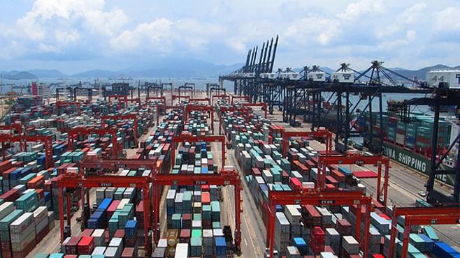 España exportó hasta noviembre más que en todo 2016.