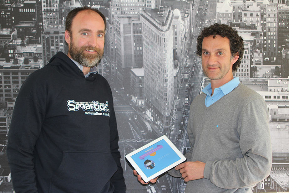 Éxito • Smartick, el método español que revoluciona el aprendizaje de las matemáticas para niños, será estudiado por los alumnos del MBA de INSEAD a partir de septiembre.