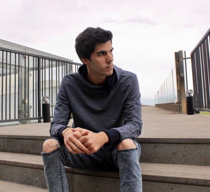 Bullying Fabrizio Santana Mostrar el bullying ayuda a que se tomen medidas más efectivas