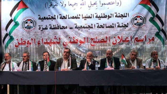 Hamás anuncia que devolverá el poder en Gaza a la Autoridad Nacional Palestina