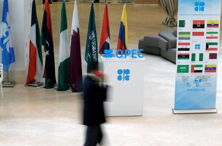 La OPEP prepara más recortes en la producción de petróleo