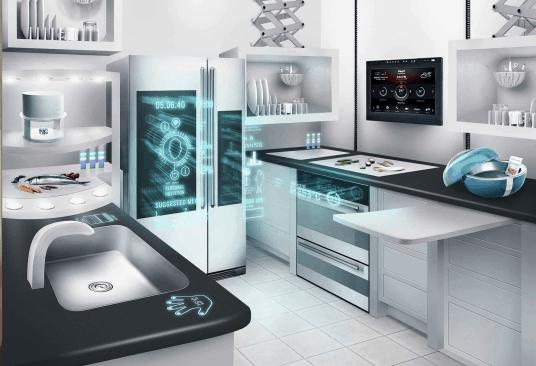 Electrodomésticos inteligentes: la demanda de lavadoras inteligentes ha crecido en un 160 % y la de las neveras inteligentes, un 120 %. El precio de este tipo de electrodomésticos ha bajado entre un 7,9 y un 17 %