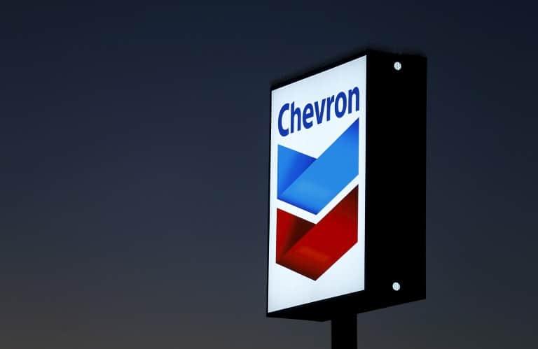 Chevron invertirá 4.000 millones de dólares en fracking en los EEUU