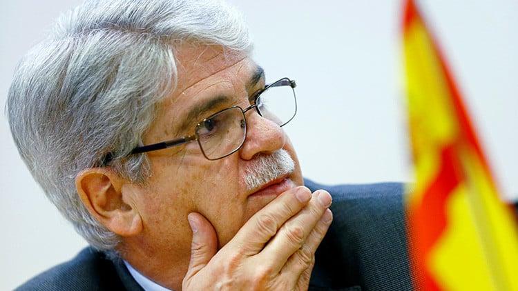Exteriores estudia el intenso tráfico de 'fake news' por las elecciones catalanas