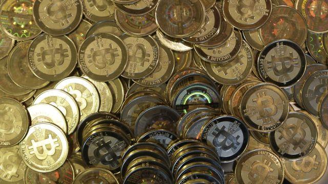 El precio del Bitcoin ha perdido más de 50% de su valor