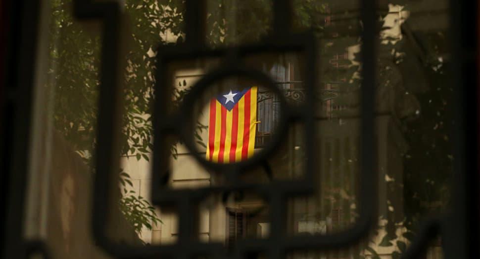 Cataluña-Artículo 155