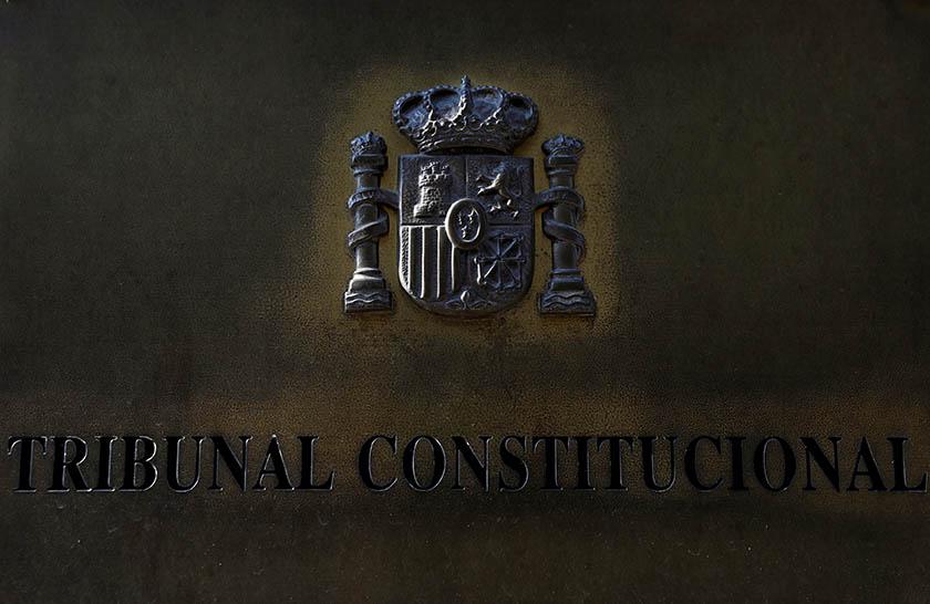 El Constitucional desestima los alegatos de Puigdemont