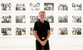 Nicholas Nixon La mayor retrospectiva del fotógrafo norteamericano Nicholas Nixon