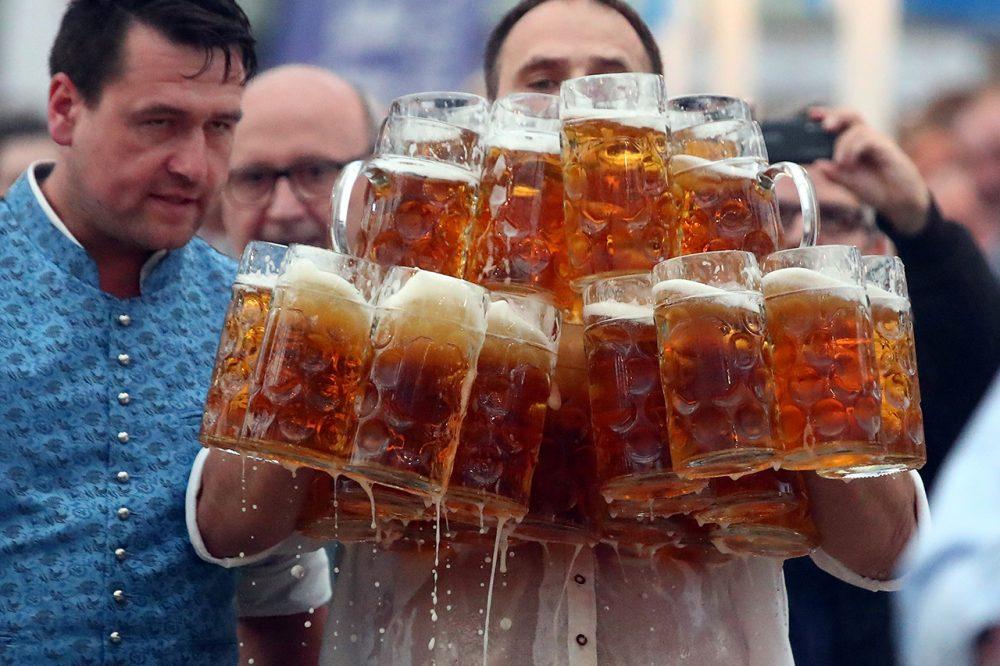 Los mejores bares de cerveza del mundo 2018