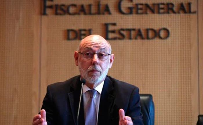 La Fiscalía que dirige José Manuel Maza llama a declarar a los alcaldes.