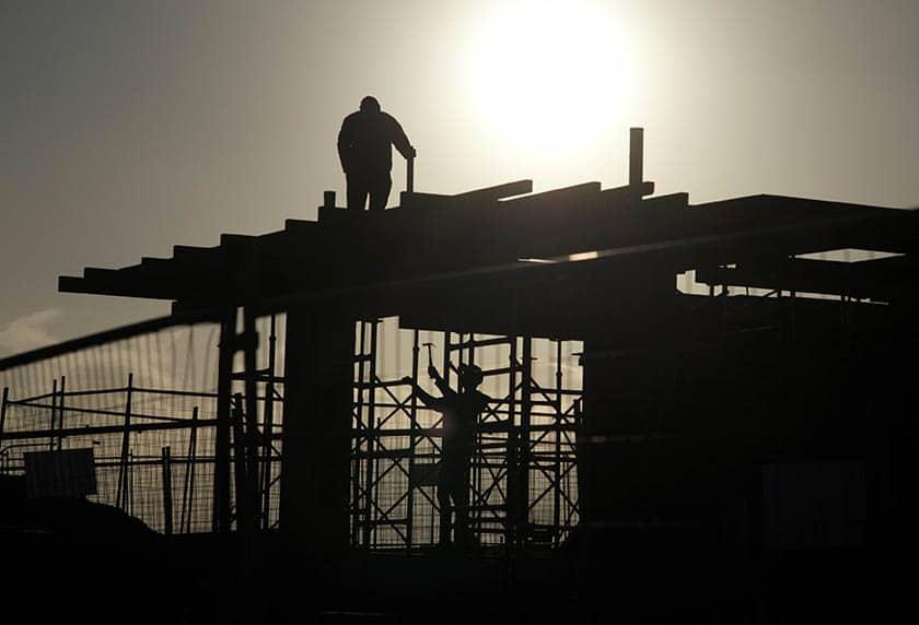 El precio de la vivienda vuelve a encarecerse.