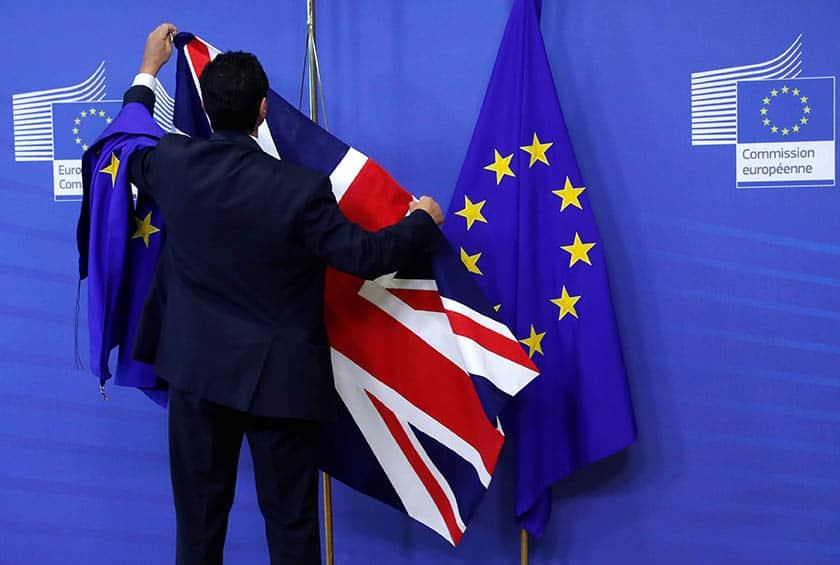 El renacer de la UE.