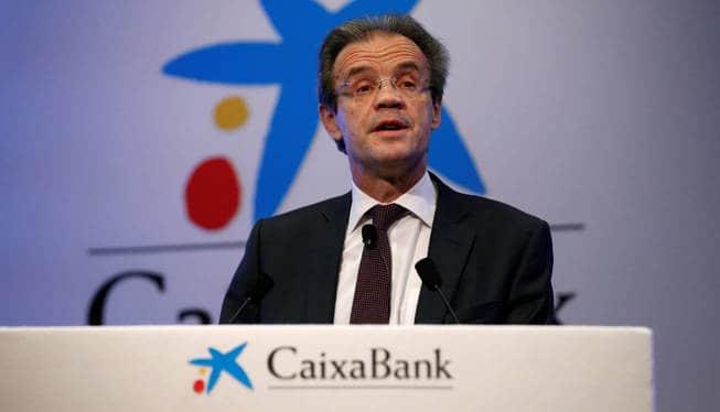 CaixaBank ganó 1.488 millones hasta septiembre, un 53,4% más, y cierra su mejor trimestre