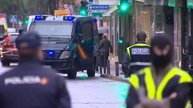 Yihadista. Detenido en Madrid un yihadista que ya fue condenado por pertenecer a Al Qaeda