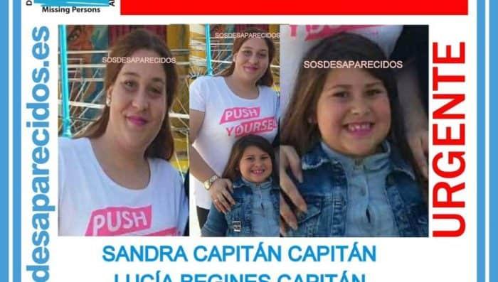 Sandra Capitán Encontrados tres cadáveres enterrados en sosa cáustica