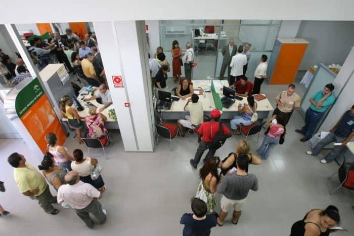 Empleo España es el país de Europa con mayor tasa de ocupados buscando otro empleo