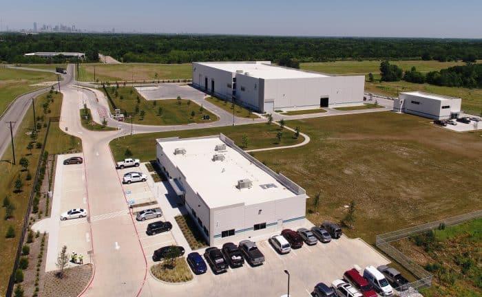Grupo FCC La mejor planta de reciclaje de Estados Unidos es del Grupo FCC