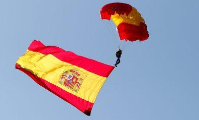 Ausencias en el 12-O Los presidentes de Cataluña, Euskadi y Navarra, ausentes en el 12-O