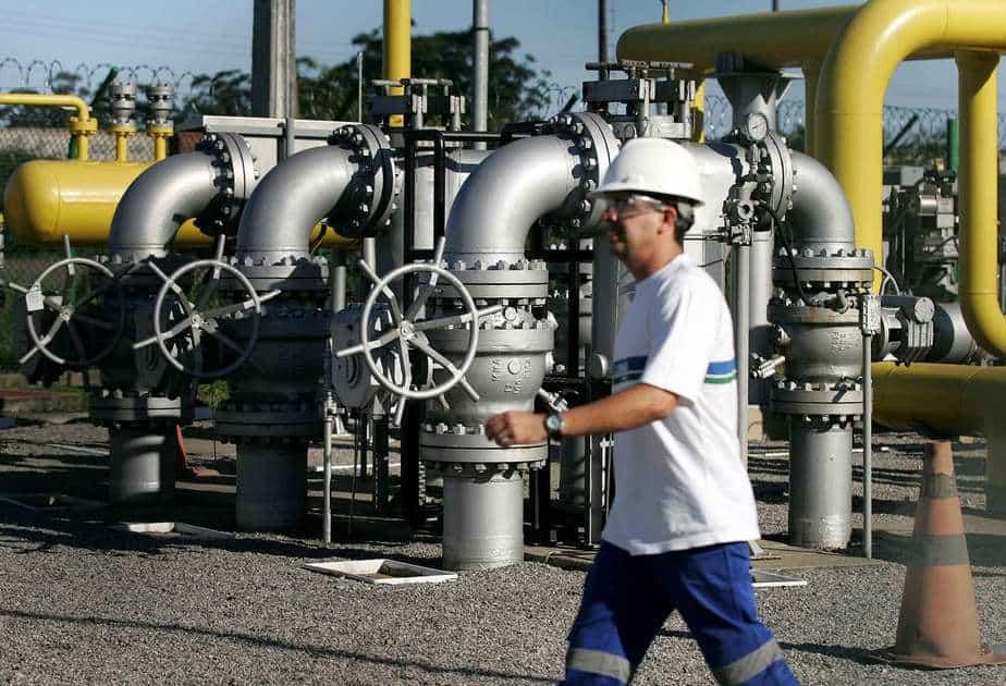 Planta de Gas Natural en Brasil producirá este año