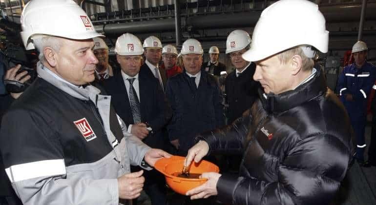 Rusia reitera su apoyo a la OPEP y a la extensión de los recortes