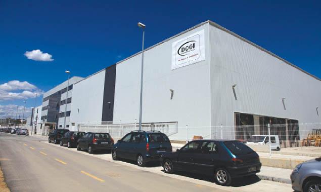 Empresas como Dogi cambian su sede social de Cataluña.