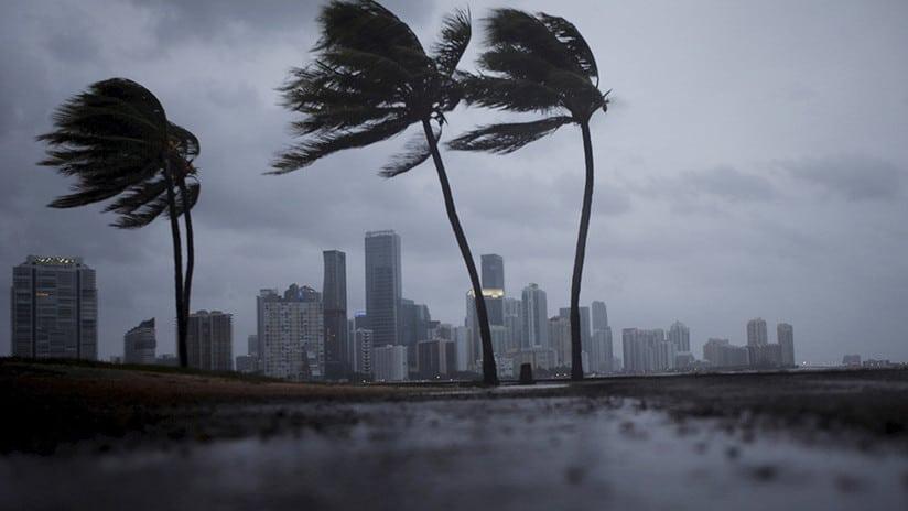 Temporada de huracanes 2018