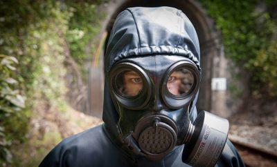 'La Zona': Fukushima en Asturias.