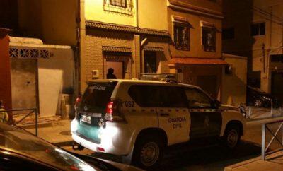 Detención yihadistas Girona.