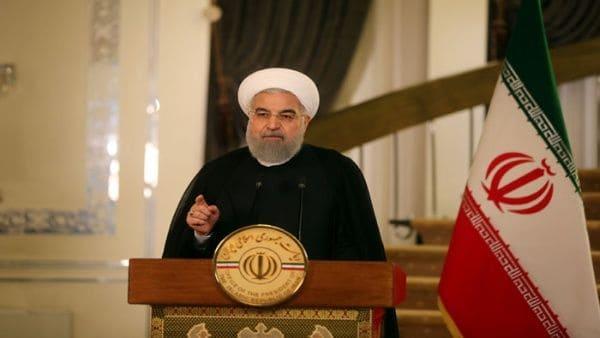 Acuerdo nuclear Irán asegura que cumplirá el acuerdo nuclear si hay reciprocidad de EEUU