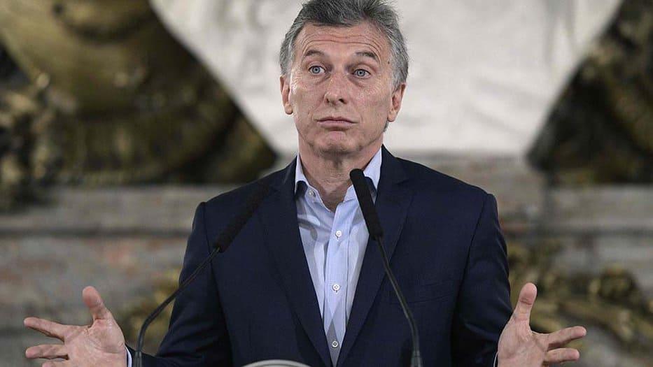 El crédito del FMI a Argentina es una prueba política para Macri