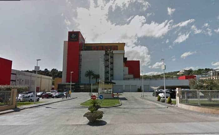 Pastas Gallo, una de las empresas que ha dejado Cataluña.