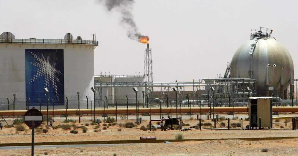 Saudi Aramco quiere recaudar $ 100.000 millones