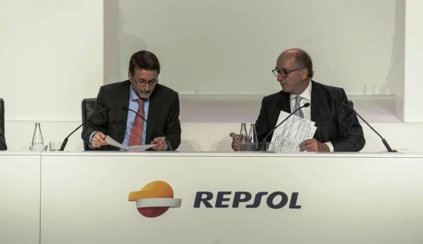 Repsol estudia su desembarco en el mercado mexicano de gasolineras