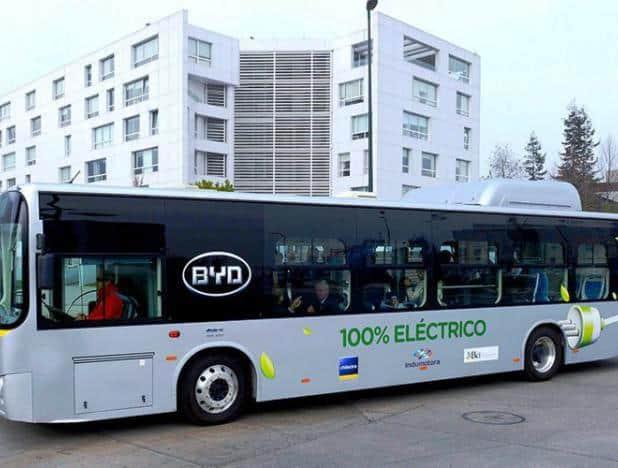 Bus con capacidad máxima