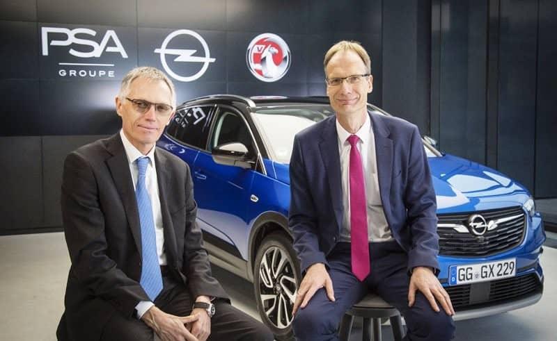 Opel ofrecerá toda su gama electrificada en 2024