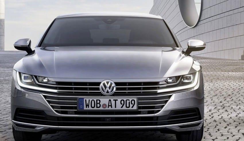 Volkswagen se quiere reivindicar