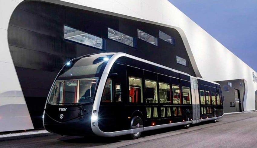 Irizar e-mobility prevé una elevada demanda