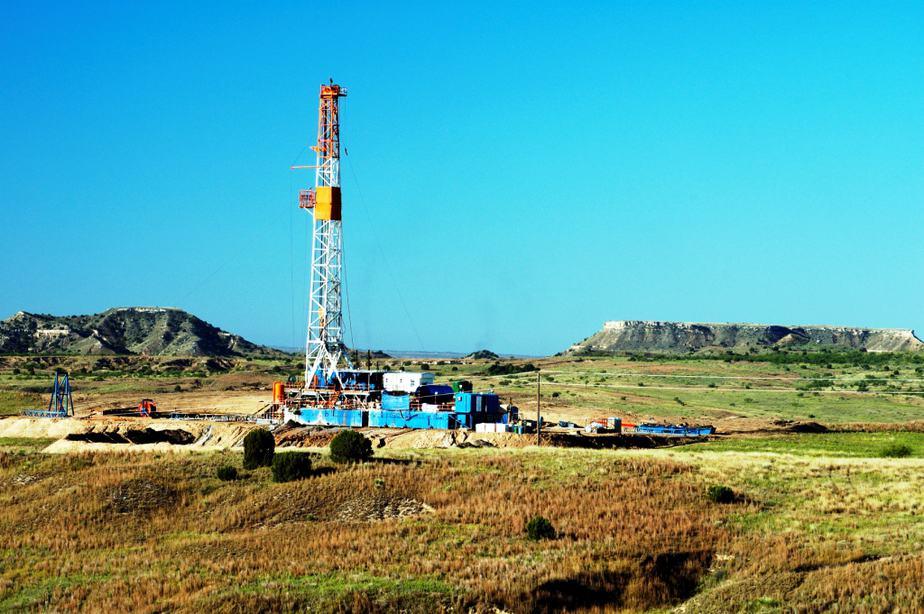 Petroleras afectadas por la guerrilla